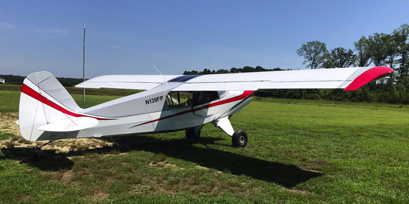Bearhawk Aircraft News AirVenture Oshkosh 2019