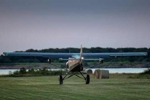 Legend Cub - American Legend Aircraft Company