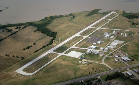 Legend Cub - Sulphur Springs Municipal Airport