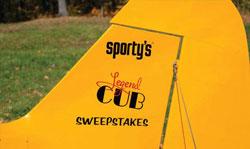 Legend Cub - Sporty's Pilot Shop Sweepstakes