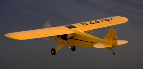 Legend Cub - Piper J-3 CUB