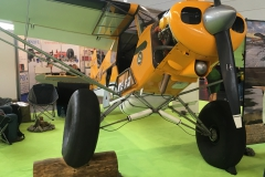 Redux of the stunning Super Cub from FlyAdventure.UK