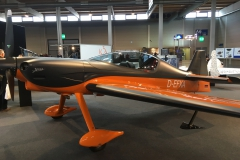 XtremeAir XA42 unlimited 2-seat aerobatic from Germany
