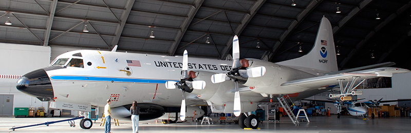 NAVAIR P3-B Orion