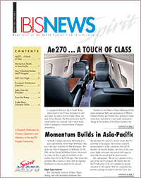IBIS NEWS