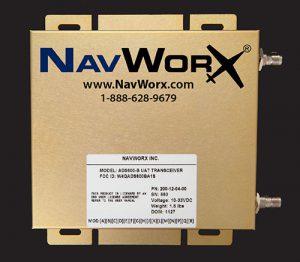 NavWorx ADS6000-B