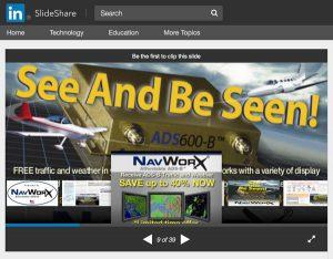NavWorx on SlideShare