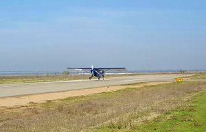 McElhoe Bearhawk LSA California