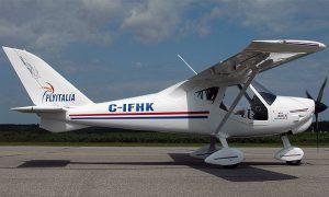 Gryf FlyItalia MD3 Rider