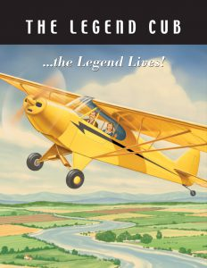 Legend Cub Brochure