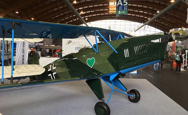 T-131 PA Jungmann