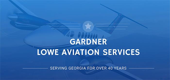 Gardner Lowe Aviation Services