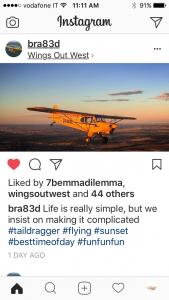 Legend Cub on Instagram