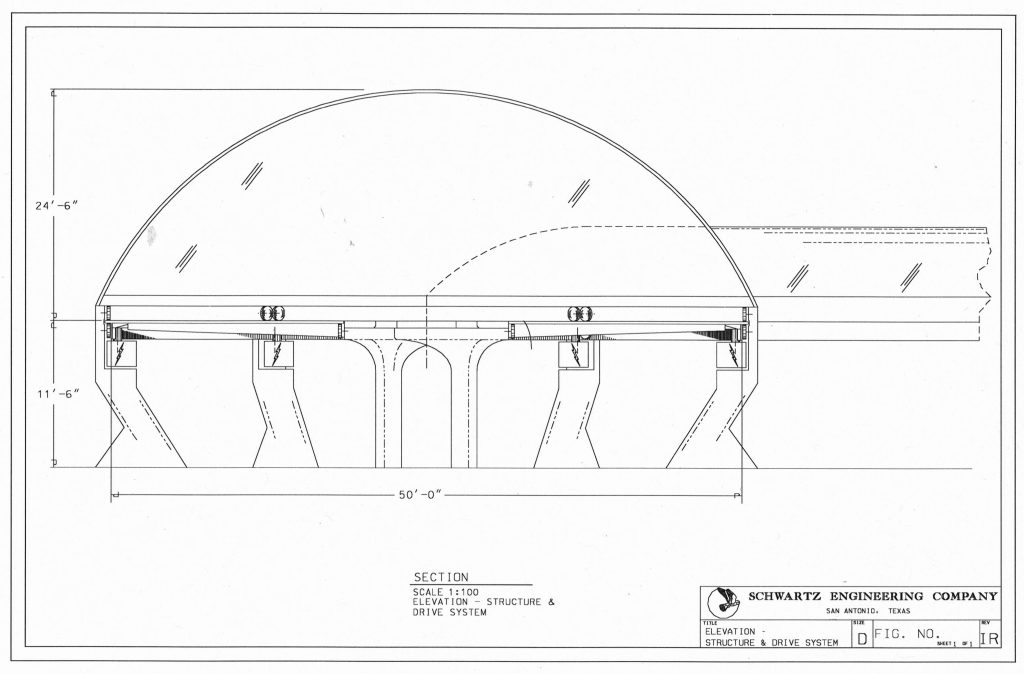 Dexter Express People Mover Design Study