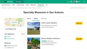 Alamo Liaison Squadron on Trip Advisor