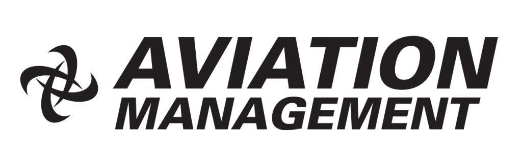 Aviation Management company logo
