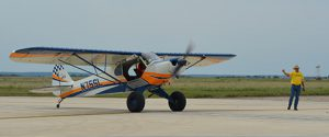 Super Legend STOL competition winner 2017 Hondo, Texas