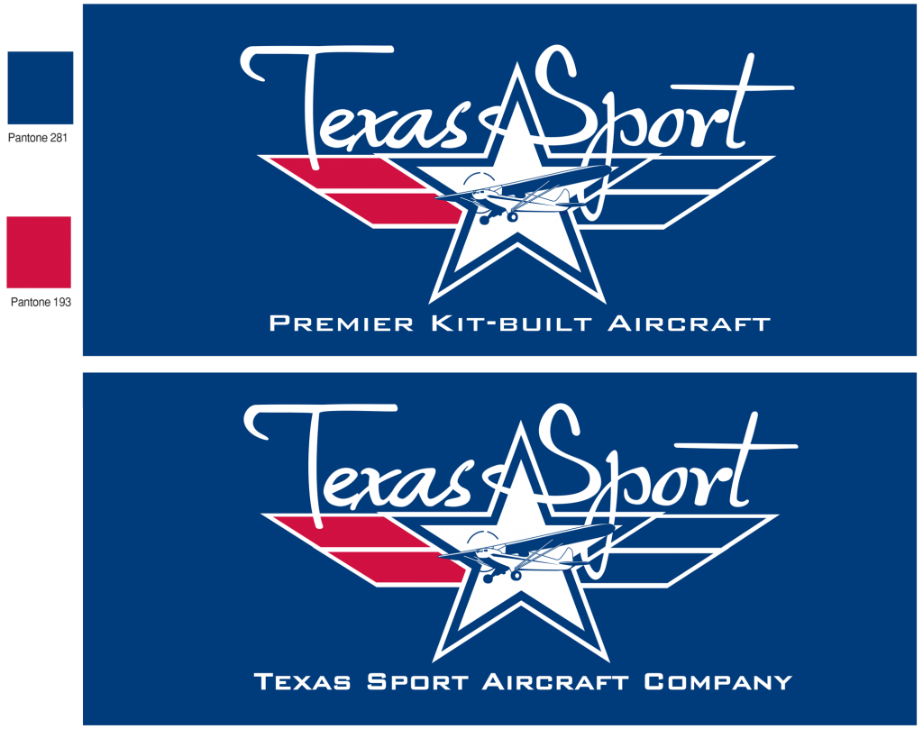 Texas Sport Aircraft Company - Premier Kit-built Aircraft
