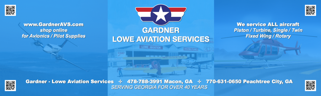 Gardner-Lowe SNF 2018 Booth Banner