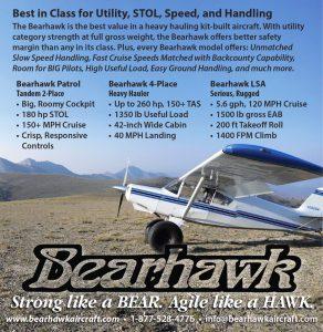 Bearhawk Aircraft - Kitplanes Magazine