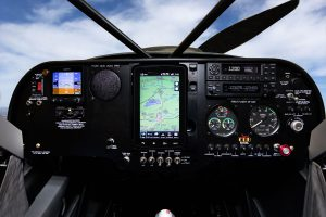 Super Legend HP with Garmin avionics - aera 796 & G5