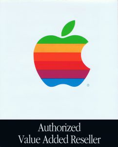 Apple Authorized VAR