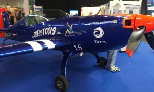 ChemTools Extra EA-330LT