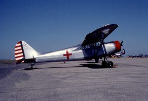 April 1984, at Corpus Christi Naval Air Station, Texas. Photo by John R. Kerr.