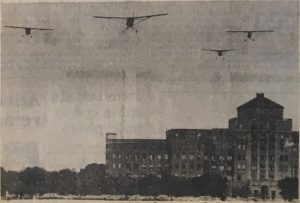 San Antonio Light newspaper, October 5, 1984.