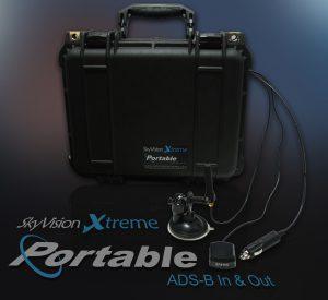 SkyVision Xtreme Portable
