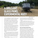 Helicopter Maintenance magazine February-March 2020
